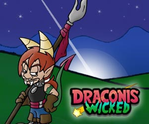 Draconis Rectangle Ad